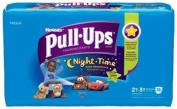 Huggies Pull-Ups Night-time Training Pants Mega Pack Size 2T-3T Boy 38ct.
