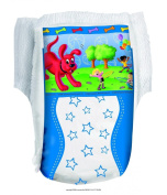 CURITY Training Pants, Curity Boys Train Pant Md,