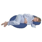 Leachco Original Snoogle Total Body Pillow Colour