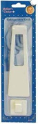 Mother's Choice 821 Refrigerator Lock White Plastic