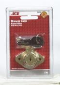 Ace Trading Bhdw 4 01-3112-215 Drawer Lock