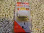 Parents Magazine Child safety deluxe press-fit outlet plugs