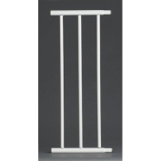 15.2cm Gate Extension for 0680PW Mini Pet Gate