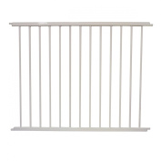 Cardinal Gates VG-40 101.6cm Extension for Versagate, White