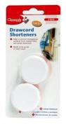 Clippasafe Drawcord Shorteners