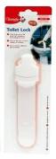 Clippasafe Toilet Lock