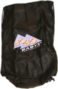 GO-GO BABYZ TRAVELMATE PRODUCT STORAGE BAG, Black