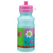 Garden Girl Bottle
