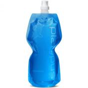 Platypus Soft Bottle with Push-Pull Cap, Blue, 1-Litre