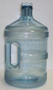 3.8l Plastic Water Bottle W/Handle