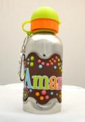 STAINLESS STEEL BOTTLES--AMANDA