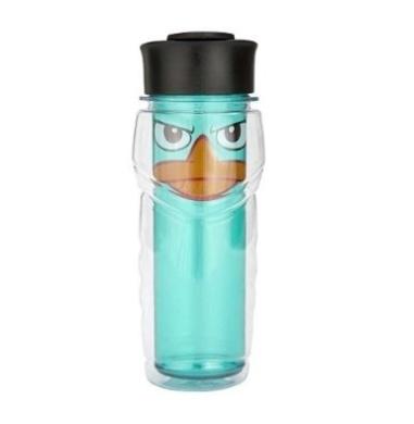 Phineas 530ml Hydro Water Bottle