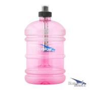 Bluewave Daily 8® BPA Free Alkaline Water Jug - 1.9 Litre (64 oz) Pink