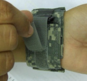 ACU Pattern Lockback Covered Watchband Raine, Inc.