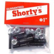 Shorty's 2.5cm Hardware