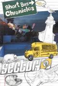 Sector 9 SHORT BUS CHRONICLES Skateboarding DVD