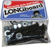 Shorty'small Longboard Hardware 5.1cm Ph Single Skateboarding Hardware
