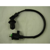 Ignition Coil Gy6 125cc 152qmi 157qmj Scooter Moped Parts #62445