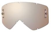 Smith Sport Optics Single Anti-Fog Lexan Lens for Warp Goggles, Clear WP1CF
