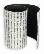 Shorty's Black Magic Grip Tape