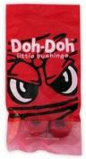 SHORTY'S Shortys DOH DOH'S Skateboard RED BUSHINGS 95A