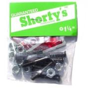 Shorty's 1 1/4 Hardware