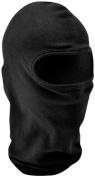 Zanheadgear 100% Cotton Balaclava Solid Black