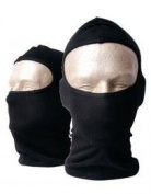 Ninja Stealth Face Ski Mask One Hole Balaclava Hood