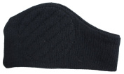 Unisex Extra Warm Knit Head Ear Band Stretch Headband for Winter - One Size