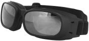 Bobster Eyewear Piston Goggles Reflective Smoke Lens BPIS01R