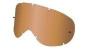 Dragon Alliance Anti-Fog Lens For MDX Goggles Amber 722-0522