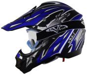 Vega Off-Road Goggles