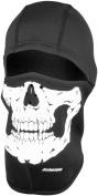 Schampa Fleeceprene Balaclava Skull One Size Fits All OSFA BLCLV100