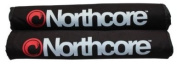 Northcore Roof Bar Pads - Black