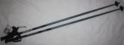 """ski poles Swix techlite 135cm 54"""" new men's ski poles SWIX New"""