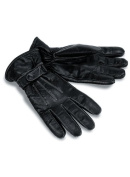 Milwaukee Motorcycle Clothing Company Motorcycle Leather Riding Gloves