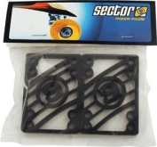 Sector 9 Angled Risers Set Of 2