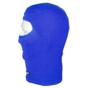 KATAHDIN GEAR KG POLYESTER BALACLAVA FACE MASK - ROYAL BLUE KG01007