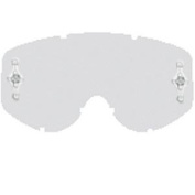 Scott USA Single Anti-Fog Lens for Youth Pee Wee Goggles Clear 206683-041