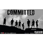 CWB Committed Watersports DVD Video 2012