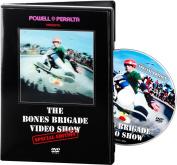 Powell-Peralta Bones Brigade Video Show DVD  [Special Edition]