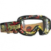 Scott USA 89Si Pro Youth Goggles Captain/Clear Lens 2198102648102