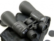 "50.8cm x 177.8cm VISION"" Black Binoculars 1215"
