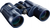 Bushnell H2O Waterproof/Fogproof Porro Prism Binocular, 12 x 42-mm, Black