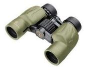 Leupold BX-1 Yosemite 8x30 Porro Prism Compact Waterproof Binoculars, Natural - 67730