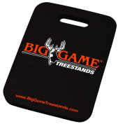 Big Game Treestands The Carry-Along Seat Cushion