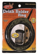 Hme Products Drink Holder Blister Ring, Tan