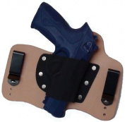 FoxX Holsters Beretta PX4 Storm Full Size In The Waist Band Hybrid Holster
