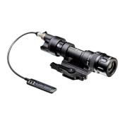 SureFire M952V LED WeaponLight - Rifles/Carbines/SMGs Picatinny, White/IR, Black