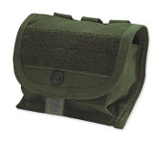 Tacprogear Utility Pouch, Olive Drab Green, Small